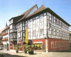 Zum Lamm Hotel Restaurant