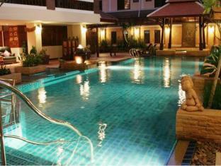 Aiyaree Palace Hotel