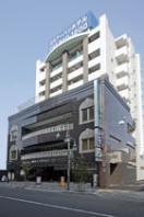 Tachikawa Urban Hotel