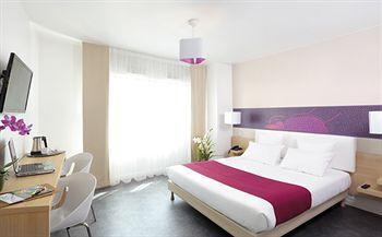 Park & Suites Elegance Vannes