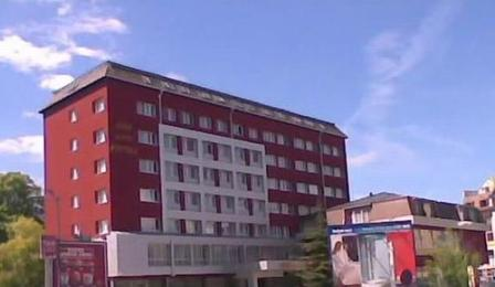 Photo of Patria Hotel Subotica