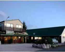 Abisko Lodge and Apartments