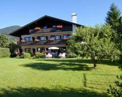 Hotel Garni Zugspitz