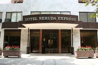 內魯達快捷酒店