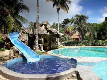 Rompin Beach Resort