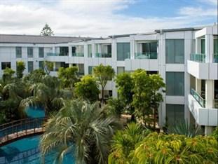 Cutters Cove Resort Apartments