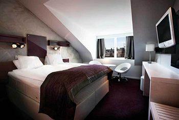 Hotel Gustav Vasa