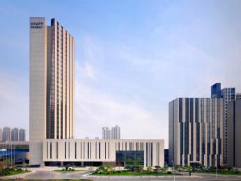 Hyatt Regency Tianjin East