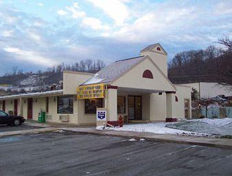 Knights Inn Pittsburgh/Bridgeville