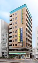 Super Hotel Kobe