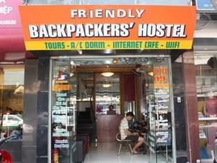 Friendly Backpackers' Hostel
