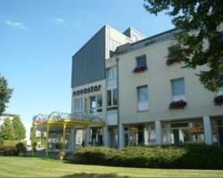 Novostar Hotel Göttingen