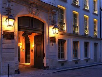 Hotel Marquis Faubourg Saint - Honore