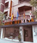 Hotel M.A. Aben Humeya