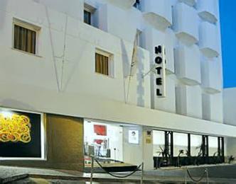 Hotel Globo Portimao