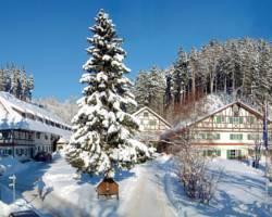 Residenz Hofgut Kurnach