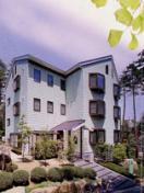 Azumino Resort Inn Green Bell