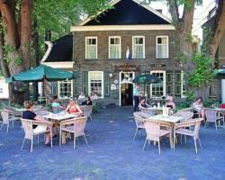 Braams Hotel Restaurant