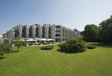 Hotel Salzburg Josef Brunauer