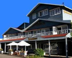 Hotel Geronimo Pucon