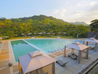 Green Canyon Resort