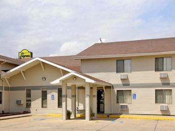 Oskaloosa Super 8 Motel