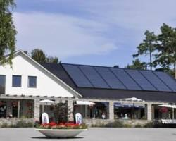 Toftagarden Hotell