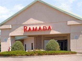 Ramada Sterling