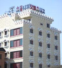 Nikko Motel