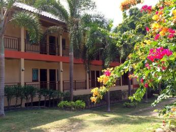 Mac Garden Resort
