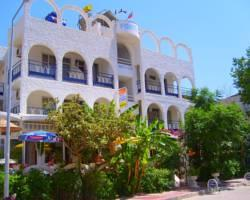 Hotel Villa Fortin