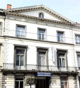Royotel Brussels