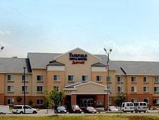 Fairfield Inn & Suites High Point Archdale