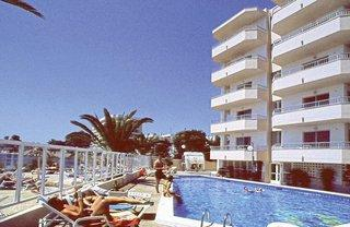 Apartmentos Playa Sol II