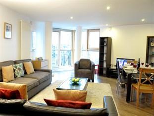 Borough Apartments