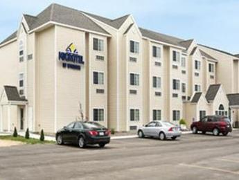 Photo of Microtel Inn & Suites By Wyndham Prairie Du Chien