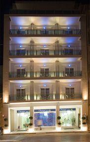 올림픽 스타 호텔