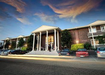 Hotel Old Adelaide