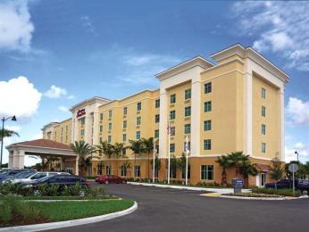 Hampton Inn & Suites Miami-South-Homestead