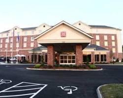 Hilton Garden Inn Charlotte / Mooresville