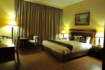 Nomad Palace Hotel Nairobi