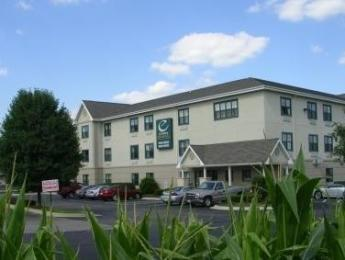 Extended Stay America - Chicago - Naperville - West