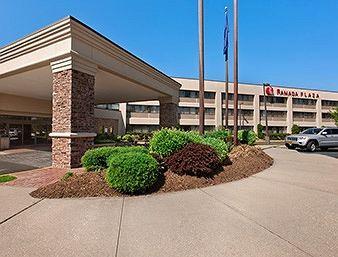 Ramada Plaza Long Island MacArthur Airport Hotel