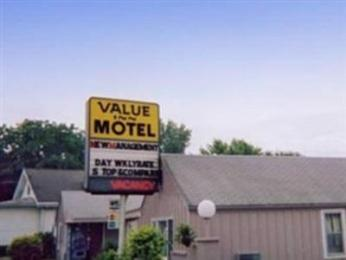 ‪Value Inn Sandusky‬