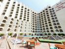 Jeddah Trident Hotel