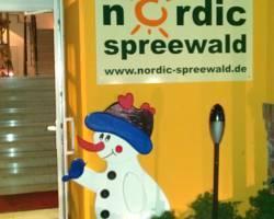 Hotel Nordic Spreewald