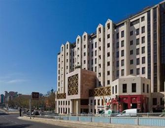 Alif Hotel