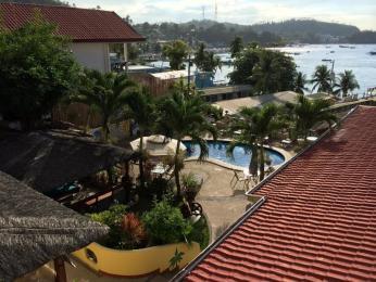 Oriental Sabang Hill Resort