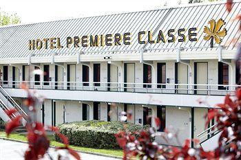 Premiere Classe Reims Est  - Taissy