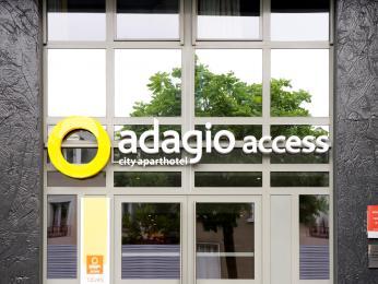 Adagio Access Tours
